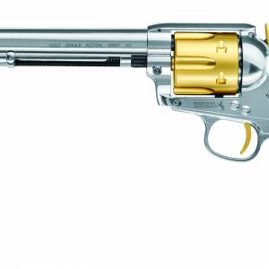 Umarex Colt Peacemaker Golden Boy - .177 Pellet Air Pistol