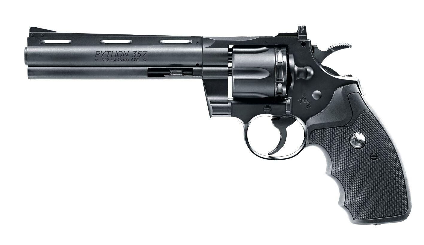 Colt Python 357 6